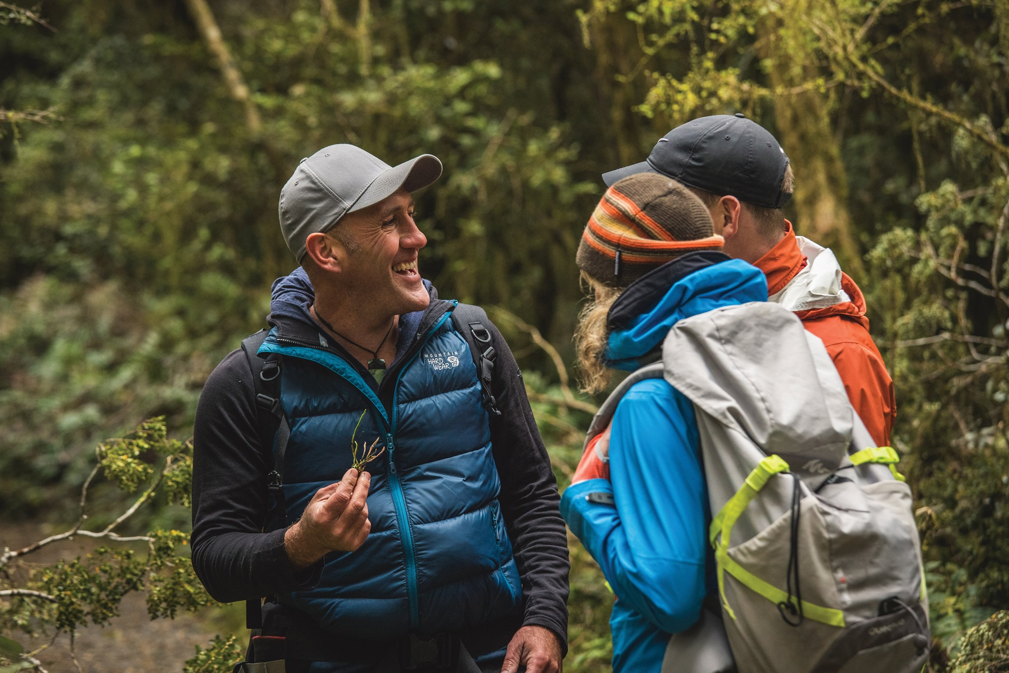 Fiordland Outdoors Co. Releases new 5-star trip - Ultimate Mountains to Sea