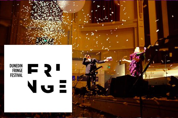 Curious? Dunedin Fringe Festival is coming