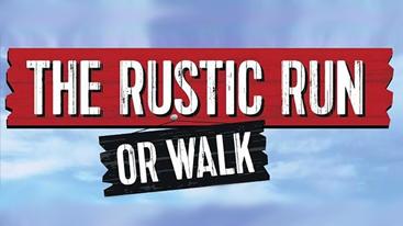 The Rustic Run & Walk | 6 June 2020
